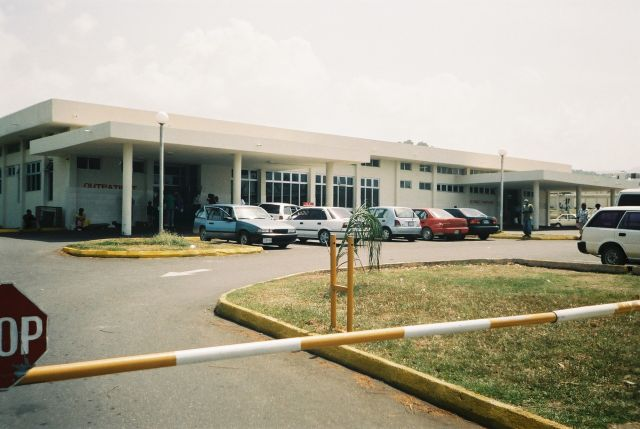 jamaica hospital patient information